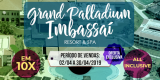 Imagem Grand Palladium Imbassaí Resort & Spa | Oferta Especial